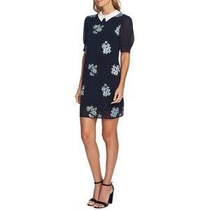 Cece floral dress